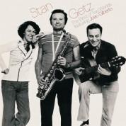 Stan Getz, João Gilberto: The Best Of Two Worlds - CD