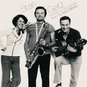 Stan Getz, João Gilberto: The Best Of Two Worlds - CD