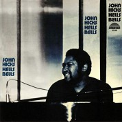 John Hicks: Hells Bells - Plak