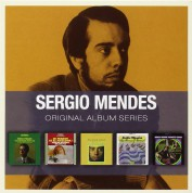Sérgio Mendes: Original Album Series - CD