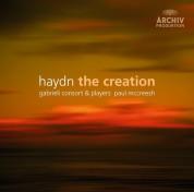 Gabrieli Consort & Players, Mark Padmore, Miah Persson, Neal Davies, Paul McCreesh, Peter Harvey, Ruth Massey, Sandrine Piau: Haydn: The Creation - CD