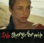 Sade: Stronger Than Pride - CD