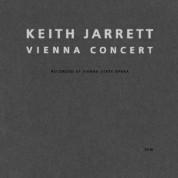Keith Jarrett: Vienna Concert - CD