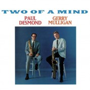 Paul Desmond: Two Of A Mind + 1 Bonus Track - CD