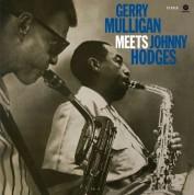 Gerry Mulligan, Johnny Hodges: Gerry Mulligan Meets Johnny Hodges - Plak