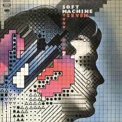 Soft Machine: Seven - Plak