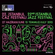 Çeşitli Sanatçılar: 22. İstanbul Jazz Festivali - CD