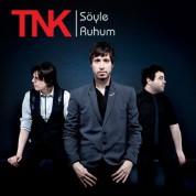 Tnk: Söyle Ruhum - CD