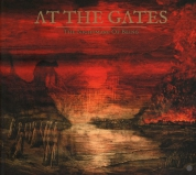 At The Gates: The Nightmare Of Being (Limited Mediabook) - CD