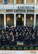 West-Eastern Divan Orchestra, Daniel Barenboim: Live from the Alhambra - DVD