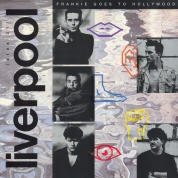 Frankie Goes To Hollywood: Liverpool - Plak