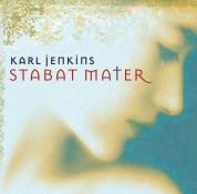 Jurgita Adamonyte, Belinda Sykes, EMO Ensemble, Liverpool Philharmonic Orchestra, Karl Jenkins: Karl Jenkins: Stabat Mater - CD