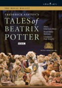 Lanchbery: Tales of Beatrix Potter - DVD