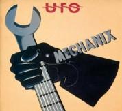 UFO: Mechanix 1982 - CD