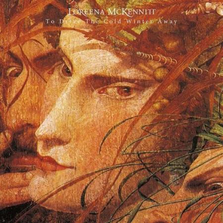 Loreena McKennitt: To Drive The Cold Winter Away - CD
