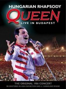 Queen: Hungarian Rhapsody - BluRay
