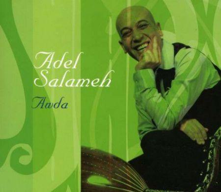 Adel Salameh - CD