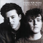 Tears For Fears: Songs From The Big Chair - Plak