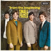 Small Faces: From The Beginning - Plak