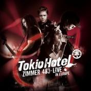 Tokio Hotel: Zimmer 483 - Live In Europe - CD