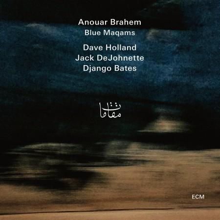 Anouar Brahem: Blue Maqams - Plak