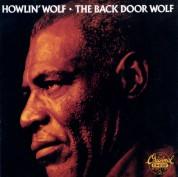 Howlin' Wolf: The Back Door Wolf - CD