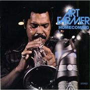 Art Farmer: Homecoming - CD