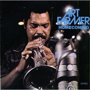 Art Farmer: Homecoming - CD