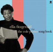 Ella Fitzgerald: Sings The Cole Porter Songbook (Gatefold Edition). - Plak