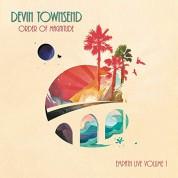 Devin Townsend: Order Of Magnitude: Empath Live Volume 1 - Plak