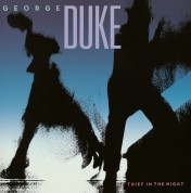 George Duke: Thief In The Night - CD