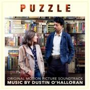 Dustin O'Halloran: Puzzle - CD