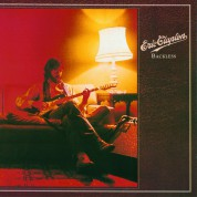 Eric Clapton: Backless - CD
