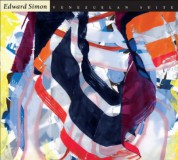 Edward Simon: Venezuelan Suite - CD