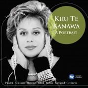 Kiri Te Kanawa - A Portrait - CD