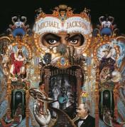Michael Jackson: Dangerous - Plak