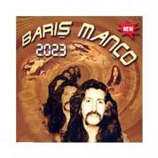 Barış Manço: 2023 - CD