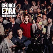 George Ezra: Wanted On Voyage - CD