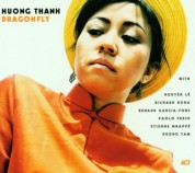 Huong Thanh: Dragonfly - CD