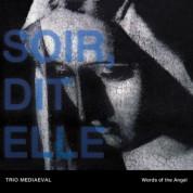 Trio Mediaeval: Words of the Angel - CD