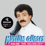 Müslüm Gürses: Bir Bilebilsen - Plak