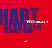 Jan Zehrfeld's Panzerballett: Hart Genossen von ABBA bis Zappa - CD