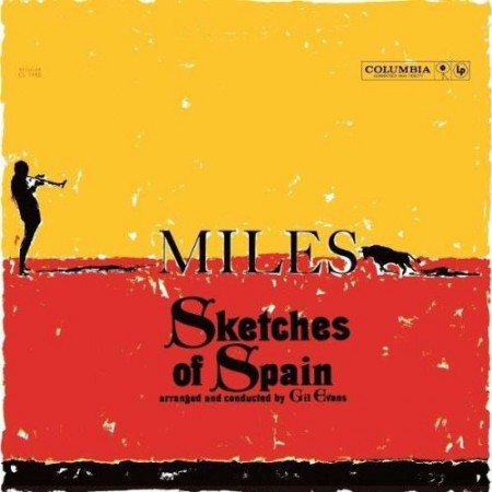 Miles Davis: Sketches Of Spain (Mono) - Plak
