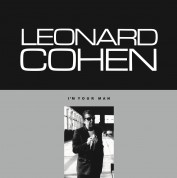 Leonard Cohen: I'm Your Man - Plak