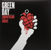 Green Day: American Idiot - Plak