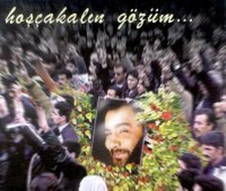 Ahmet Kaya: Hoşçakalın Gözüm - CD