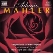 Mahler: Adagio - CD