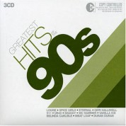 Çeşitli Sanatçılar: Greatest Hits Of The 90's - CD