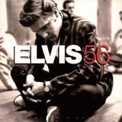 Elvis Presley: Elvis '56 - Plak