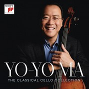 Yo-Yo Ma: The Classical Cello Collection - CD